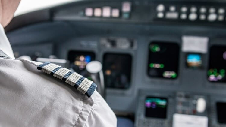 Are you sure that you use aviation verbs properly?