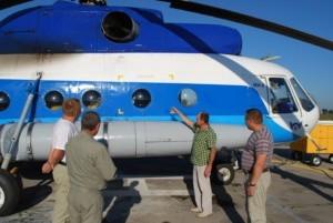 Повышение квалификации летного состава вертолета Ми-8 (Т/МТВ/АМТ)