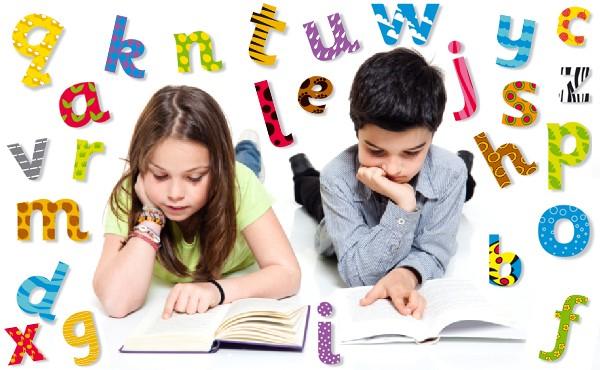 Иностранные языки для детей и подростков